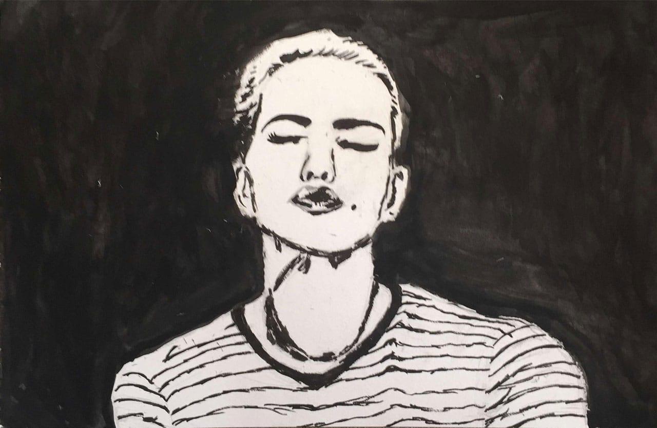 Surrebral- Kelsey Portrait