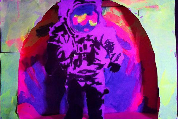 Surrebral Alien Cave